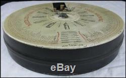 Antique Boye Sewing Machine Needle Shuttle Rotary Store Display Case + Needles+