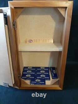 Case XX Limited Edition Series Knives Store Counter Display Set #1 of 3000 Boxes