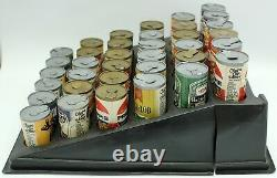 Fleer Chug-a-Can 36 Ct. Store Display & Original Case With39 Candies