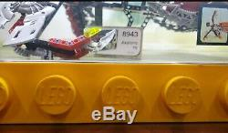 LEGO Bionicle Mistika Store Display Case Great Condition