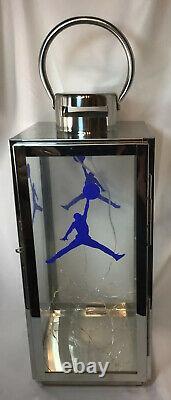 Nike Store Display CaseAir Jordan Logo