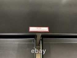 Nintendo M98G File Cabinet Store Display Case
