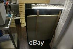 Original World of Nintendo Display Case Store Shelf Vintage NES