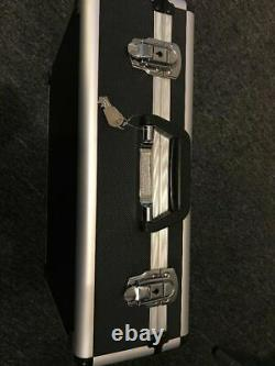 Storage Card Case Box Display Travel Lock Graded Psa Bgs Slab Panini Nba Pokemon