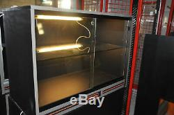 World Of Nintendo Store Display Cabinet Case Nintendo NES used offers welcom